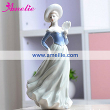 AT017 New Design Ceramic Modern Home Decoration Items