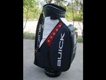 Buick star golf bag