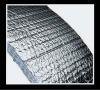 heat insulation material for roof and wall