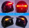 Factory Price Wireless Motorcycle Helmet Light