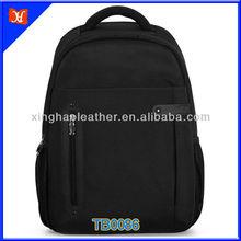 New arrival 1680D waterproof nylon black backpacks for school teens;hiking&travelling backpacks;cute laptop bag,fashion rucksack