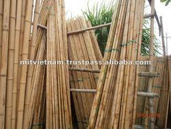 Vietnam Bamboo poles