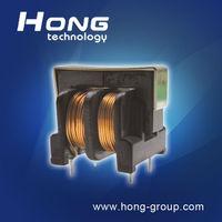 copper wire coils line filter