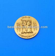 matt gold collection coin