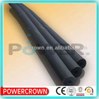 polyolefin foam insulation/foam rubber pipe/Silicone rubber pipe manufacturer