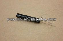 lead wire aluminum electrolytic capacitors