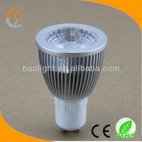 5w gu10 led downlight gz bombillas led 12v 220v lampu led