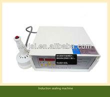 Intelligent electromagnetic induction sealer to aluminum foil cap,manual bottle sealing machine