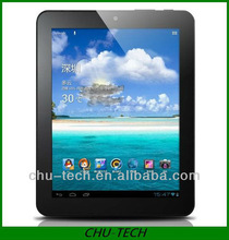 Cube U23GT Ice 16GB Tablet PC RK3066 Dual Core 8 Inch Android 4.0 1G 16G Black
