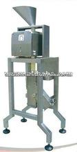 Gravity Feed Metal Detector & Separator For Granules / Plastics / Rubber