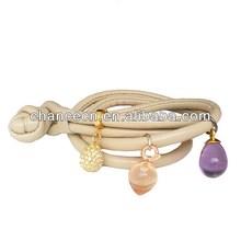 Glass domed bracelet African handmade bracelet wholesale popular design bracelet