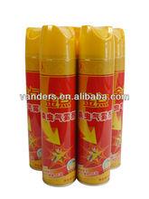 Eco-friendly Indoor Insecticide Spray