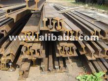 Used Rail ISRI R50 - R65