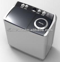 12KG Semi Automatic/Home Comfort/LG Twin Tub Washing Machine XPB120-228S