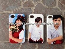 High Quality Art Design Custom Made Mobile Phone Case
