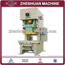 Utilisé pneumatique presse