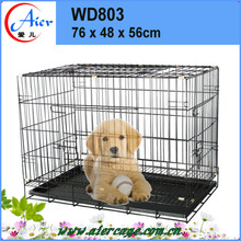 pet product for dogs folding dog kennel