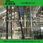 skimming plaster manufacturing equipment from China