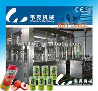 Beverage Can Making Machine