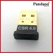 Mini Bluetooth CSR 4.0 USB Adapter for PC / PDA / mobile phone
