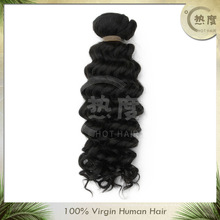 Raw unprocessed cambodian hair deep wave .wholesale cuticle virgin cambodian deep curly hair