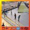 flexible fiberglass wool felt roofing insulation material