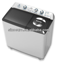 10KG Double Tub/lg Semi Automatic/Ocean Washing Machine XPB100-628S