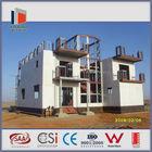 Australian standard luxury prefabricated steel villa