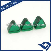 customer order erinite color triangle rough glass