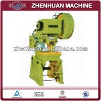 10 tons mechanical punch press