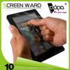 ultra clear screen protector for 8 inch tablet