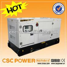 Lovol Engine Diesel Generator Set Stamford Alternator