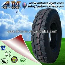 Duraland china tyre 1200r20 truck tire inner tube