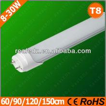 tube8 new led tube for office and factory lighting