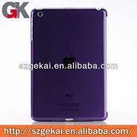 good heat dissipation pc hard case for ipad mini