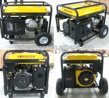 gasoline power generator 1KW, 2KW, 2.5KW, 5KW, 6KW