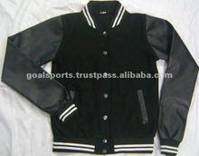School Fleece Jacket