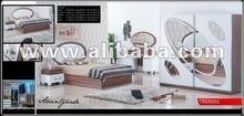 Jasmin Bedroom Furniture Sets
