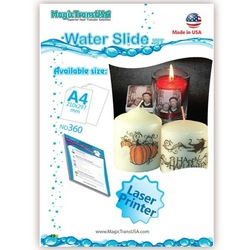A4 Water Slide Decal Transfer Paper 360