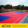 Polyurethane PP Sports Flooring