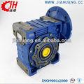 Nmrv serie schneckengetriebe motor( nmrv110- nmrv150)