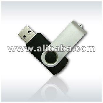 Cenderahati Corporate Gift Cenderamata USB Pen Drive Logo Print Swivel Type Flash Drive Pen Drive Door Gift Premium Gift
