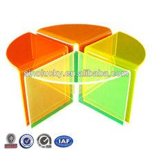 Acrylic acrylic furniture / acrylic desk / acrylic table