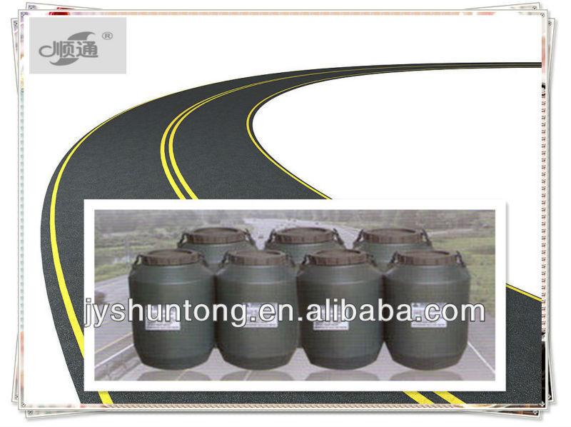 JQT-(4)-type Slow-cracking fast setting cationic asphalt emulsifier for bitumen emulsion