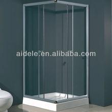 2013 new design lowes shower enclosures