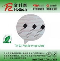 TO-92 S9013 0.625W Small Signal Transistors Plastic
