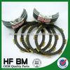 Motorcycle CG125 Clutch Fiber Non-Asbestos, Brake Lining CG125 Motorcycle Parts, Motorcycle Lining Parts for Iran!!!