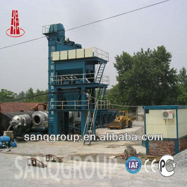 HXB800 50-64 t/h Asphalt Drum Mix Plant Asphalt equipment Asphalt Hot Mix Plant