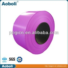 Metal roofing coil/ppgi/ppgl