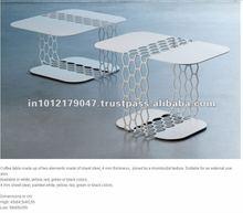 Laser Cut Metal For Furniture
